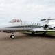 Самолет бизнес авиации Hawker-800