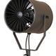 Аренда студийного вентилятора Falcon