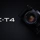фотоаппарат fujifilm x-t4