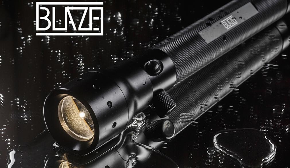 Видеосвет Blaze - мобильный помощник на любой съемке