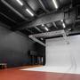 Павильон Big Black Studio