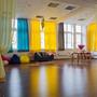Cветлый лофт под мастер-классы и тренинги