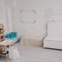 Newborn studio