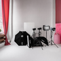 Pink Photo Studio